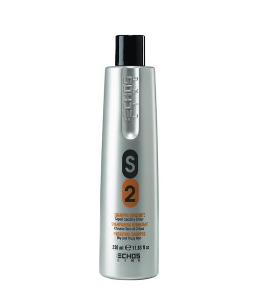 Shampoo S2 per capelli secchi