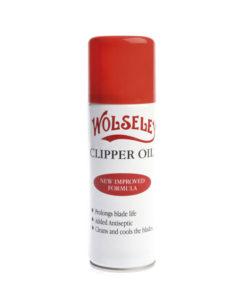 Wolseley olio per tosatrice