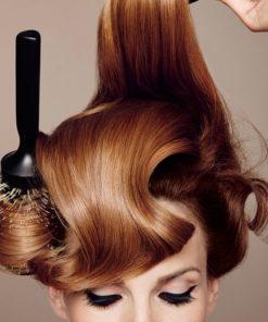 Attrezzature per capelli