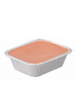 Cera a caldo al Titanio rosa