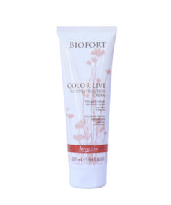 Biofort Color Live Reconstruction cream