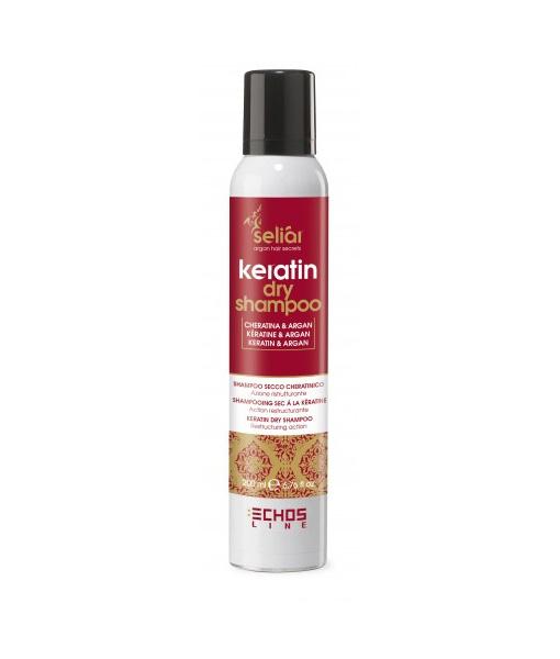 Echosline shampoo secco professionale per capelli ...