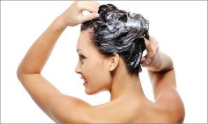 L'importanza dello shampoo per capelli