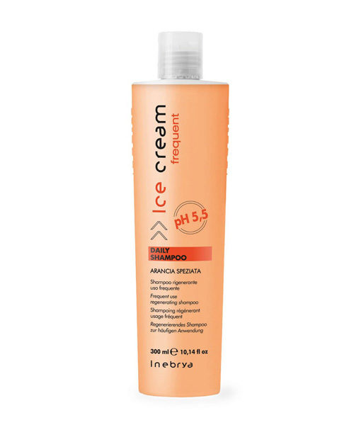 Inebrya frequent daily shampoo