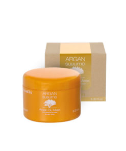 Argan Oil Sublime Mask